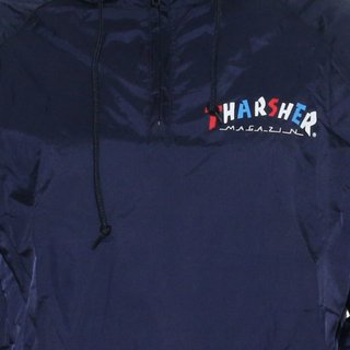 Thrasher Chaqueta Knock Off Anorak en internet