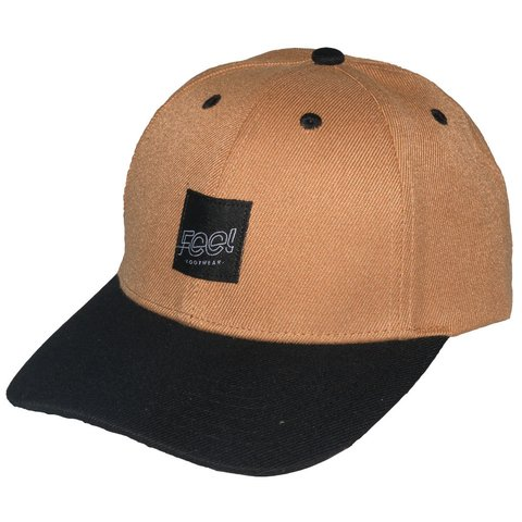 Feel Footwear Gorra Baseball Logo