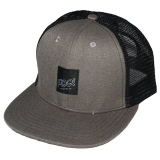 Feel Footwear Gorra Trucker Logo