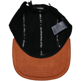 TRUR Skateboards Gorra 5 Panel Script en internet