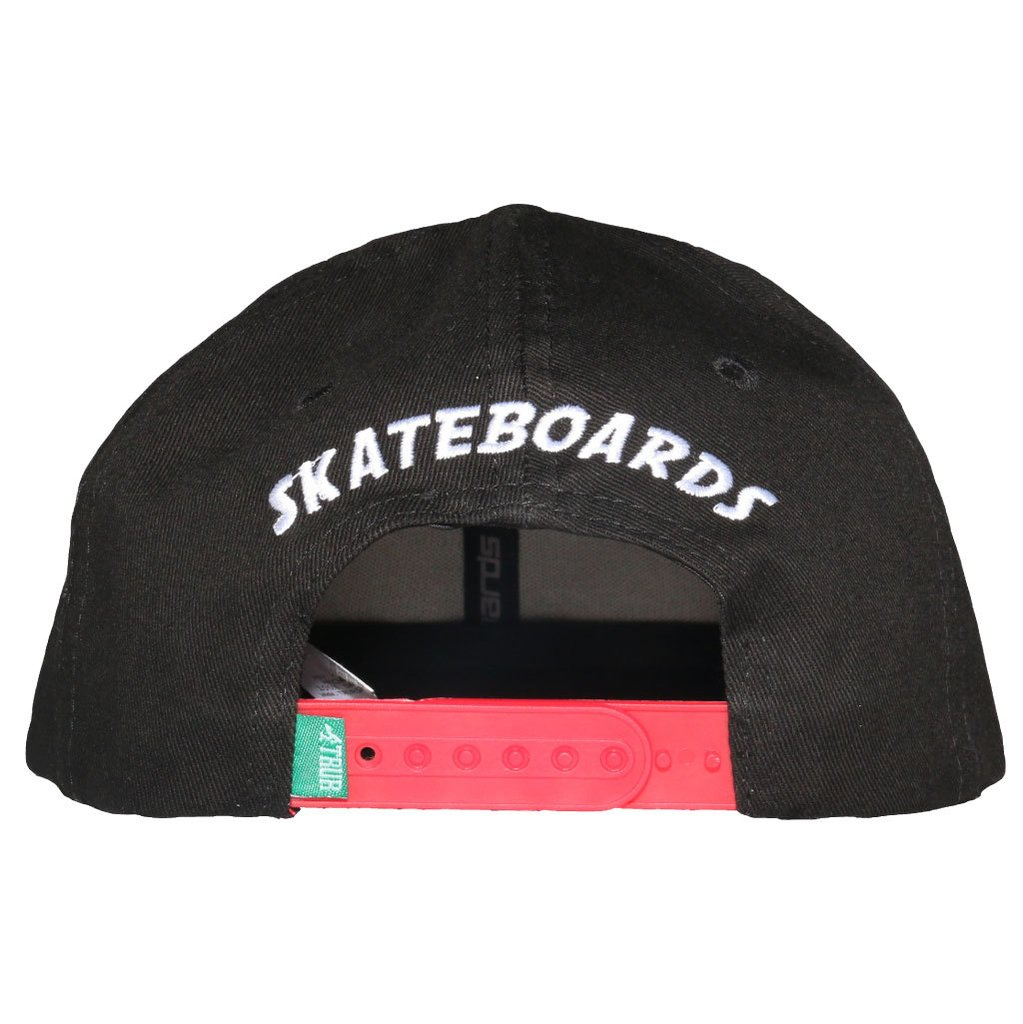 TRUR Skateboards Gorra Snapback Pow TRUR Skateboards Gorra Snapback Pow - comprar  online ... b8e8424cefd