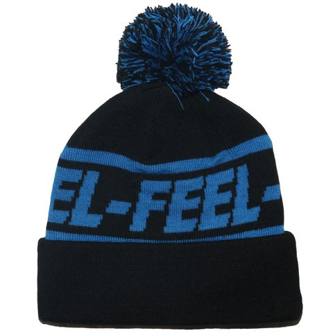 Feel Footwear Gorro Pompom Feel