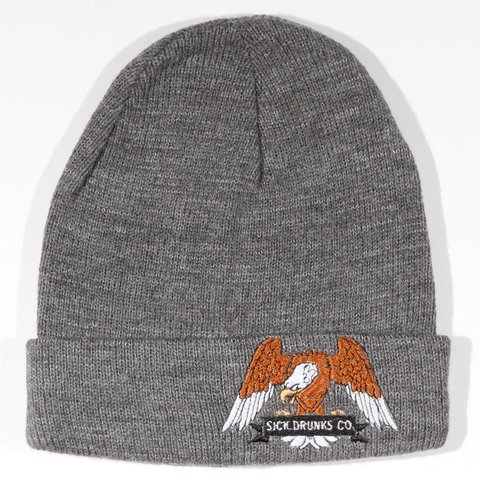 Sick Drunks Gorro Aguila