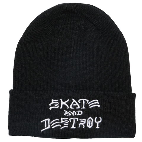 Thrasher Gorro Skate And Destroy
