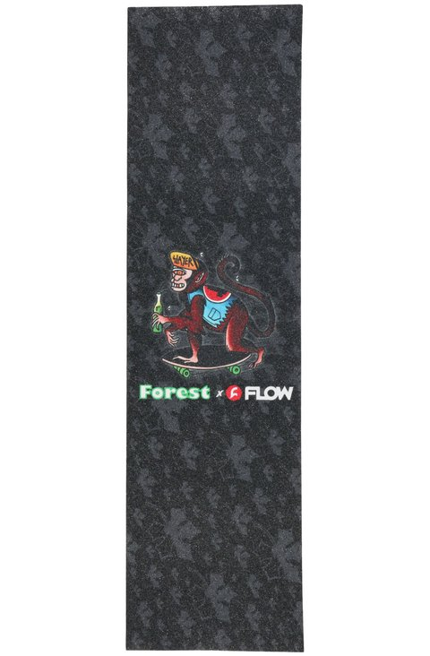 Flow Lija X Forest