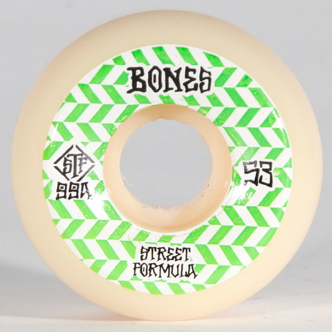 Bones Ruedas Patterns STF V5 99a