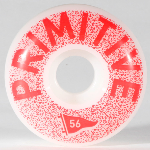 Primitive Ruedas Channel Zero 56mm