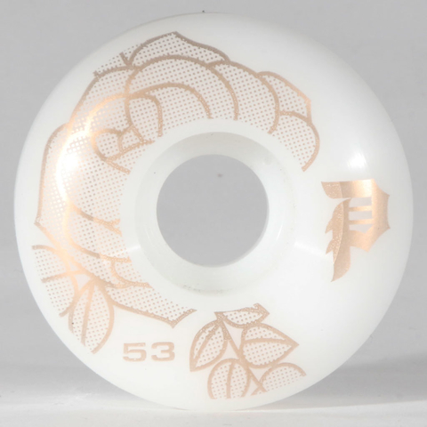 Primitive Ruedas Rosa Team 53mm