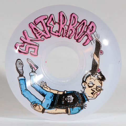 Skaterror Ruedas Tablazo 56mm