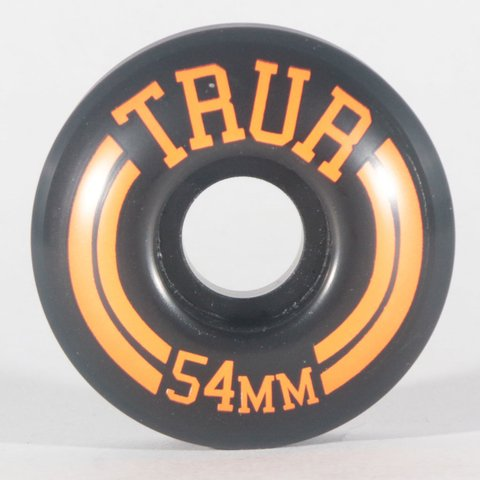 TRUR Skateboards Ruedas College 54mm