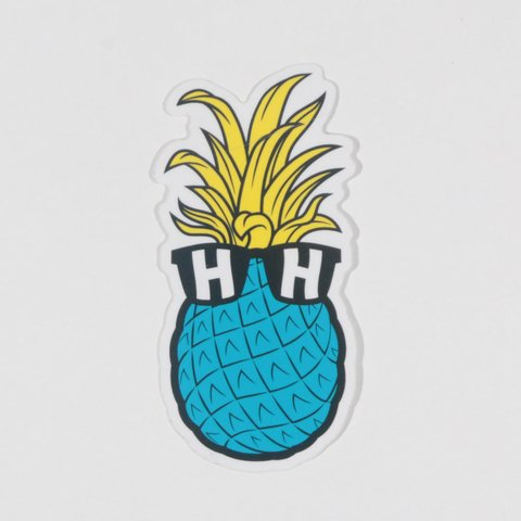 Happy Hour Sticker Piña