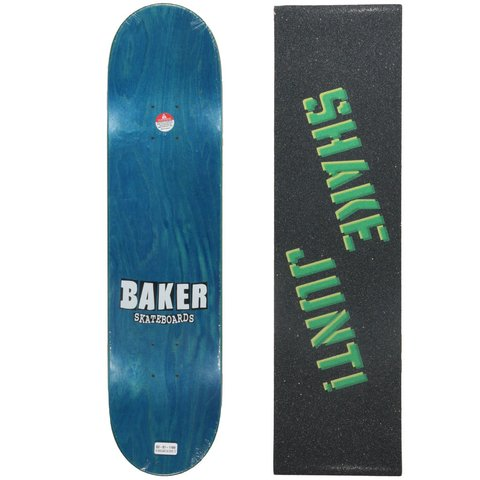Baker Tabla RH Brand Name - Forest Skateshop