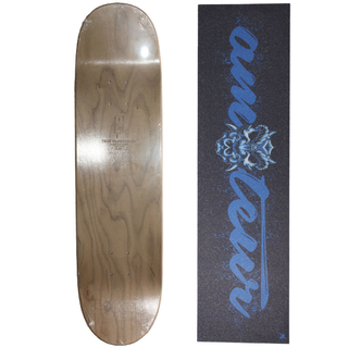 TRUR Skateboards Tabla Abegan - comprar online