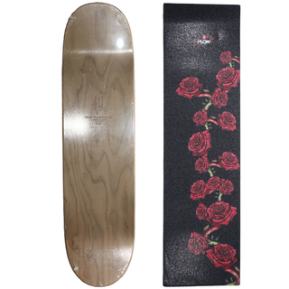 TRUR Skateboards Tabla Abegan - Forest Skateshop