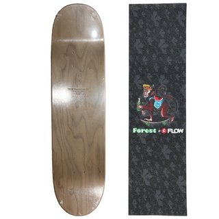 TRUR Skateboards Tabla Rosas - comprar online