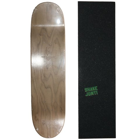 TRUR Skateboards Tabla Rosas - Forest Skateshop