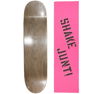 TRUR Skateboards Tabla Abegan