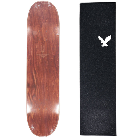 TRUR Skateboards Tabla Cafe - comprar online