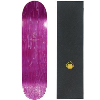 TRUR Skateboards Tabla Pop Art Pow en internet