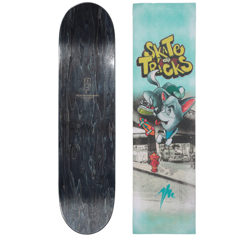 TRUR Skateboards Tabla AN Aguila