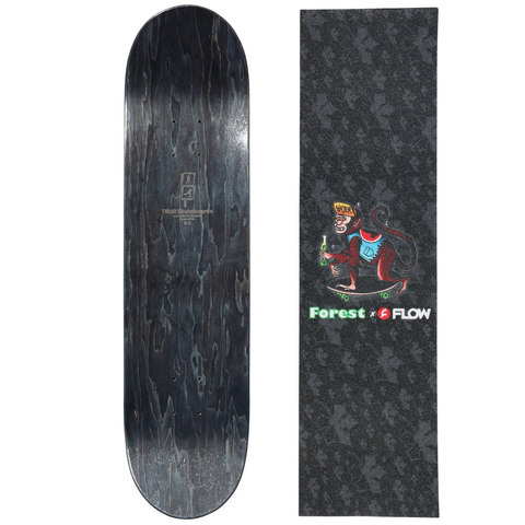 TRUR Skateboards Tabla AN Aguila - Forest Skateshop