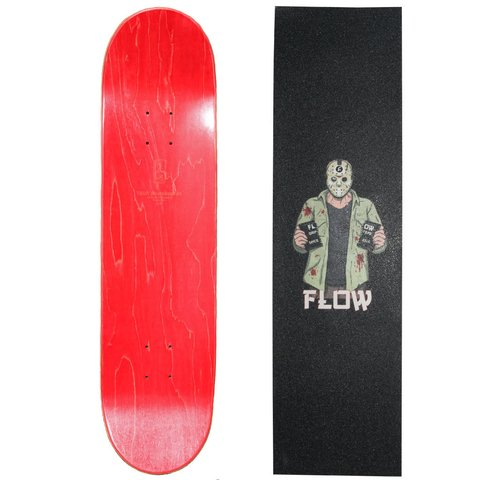 TRUR Skateboards Tabla Trus Sb!! X Sick Drunks - tienda online
