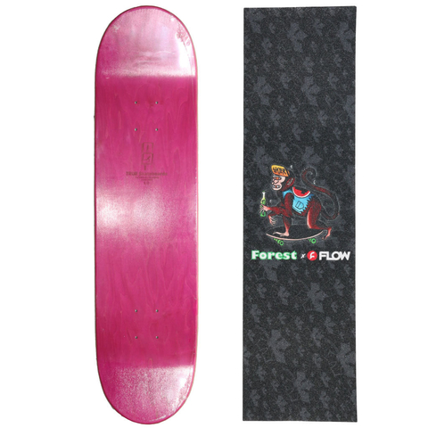 TRUR Skateboards Tabla AN Oso