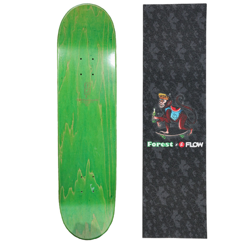 TRUR Skateboards Tabla Clasico Marihuana en internet
