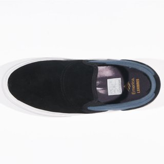 Emerica Tenis Wino G6 Slip-On - Forest Skateshop