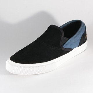 Emerica Tenis Wino G6 Slip-On