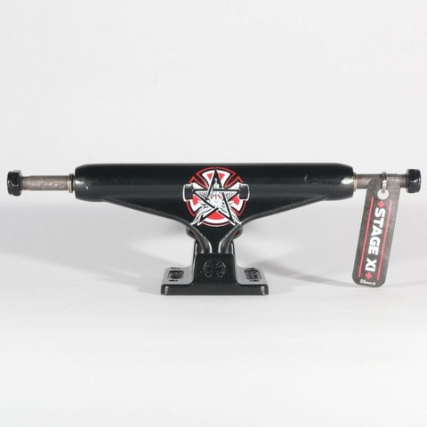 Independent Trucks Thrasher Pentagam 139mm