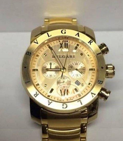 480f79d5cfc Relógio Bvlgari - Comprar em Lifestyle Store