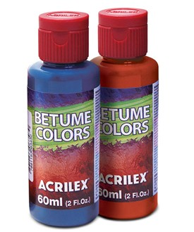 Betume colors 60ml - Acrilex