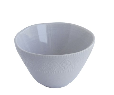 BOWL LINEA GRAY