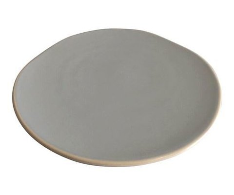 PLATO PLAYO IRREGULAR GREY