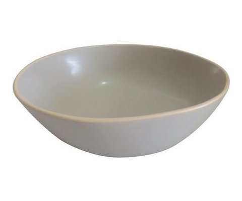 BOWL IRREGULAR GREY - Diseño Vivo