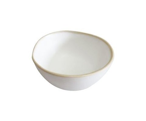 BOWL IRREGULAR WHITE en internet