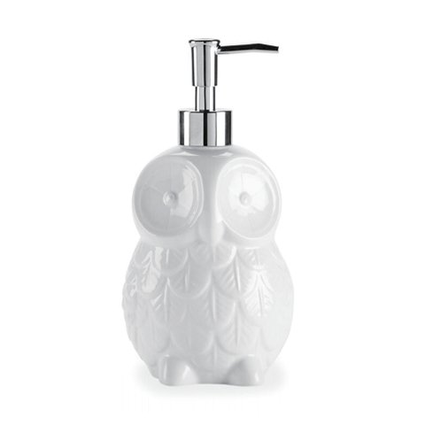 DISPENSE JABON OWL