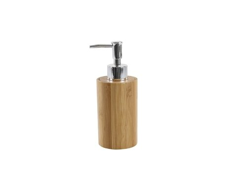 DISPENSER BAMBOO