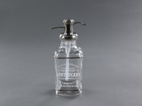 DISPENSER EAU DE TOILETTE