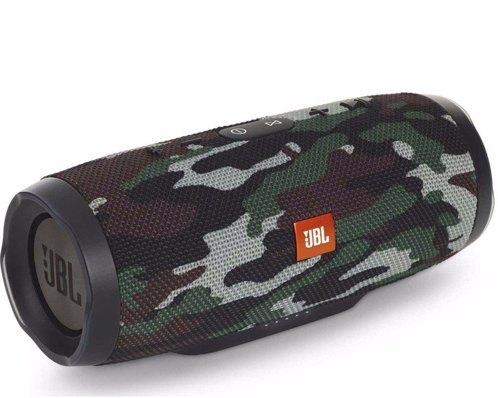 Caixa de Som JBL Charge 3! Bluetooth Portatil 20W USB à Prova de Água!  Todas as cores!