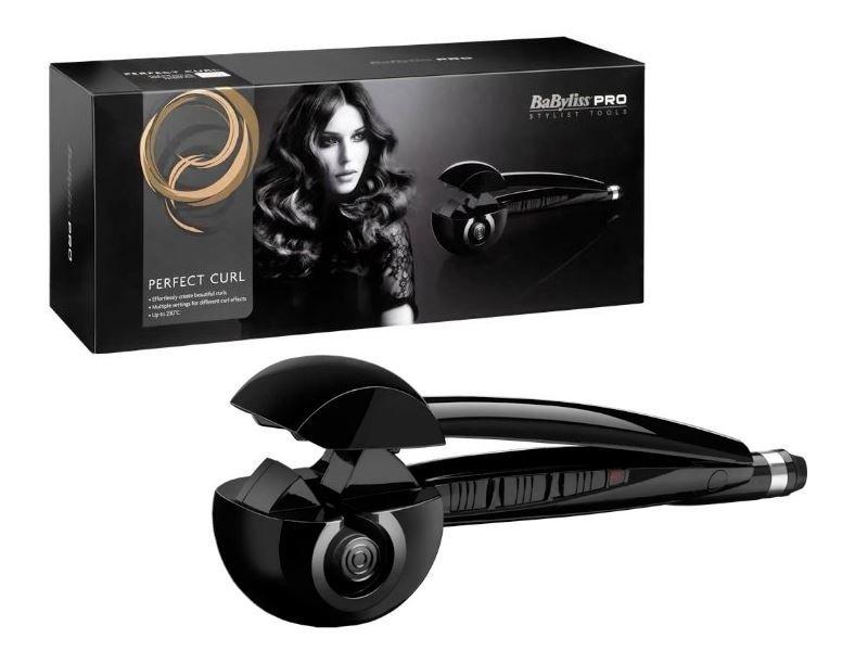 e1a6e7069 Perfect Curl Babyliss Pro R$299,90 ou 12x 24,99 - EletroPrimeShop