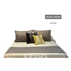 · Pie de cama Bangladesh · - brums