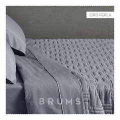 · Cover Matelasse Soft · - brums