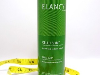 Elancyl Paris Crema Anti-celulitis Rebelde