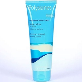 Polysianes Post Solar  Gel x 200 ml Klorane