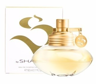 Perfume De Mujer S By Shakira Edt 80 Ml