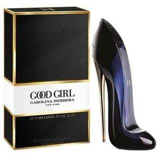 Perfume Importado Mujer Good Girl Carolina Herrera Ch 80 ml