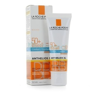 La Roche-Posay Anthelios XL50+ Crema Color Bb x 50 ml
