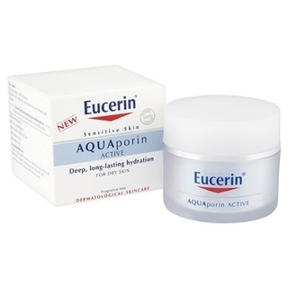 Eucerin Aquaporin Active Piel Sensible X 50ml